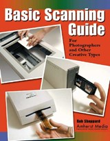 Basic Scanning Guide | Rob Sheppard |