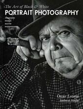 The Art of Black & White Portrait Photography
