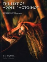 The Best of Adobe Photoshop | Bill Hurter |