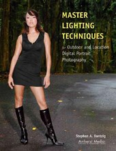 Master Lighting Techniques for Outdoor and Location Digital Portrait Photography | Stephen Dantzig |