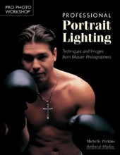 Professional Portrait Lighting