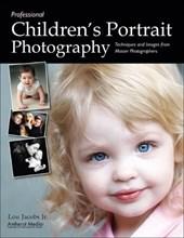 Professional Children's Portrait Photography