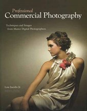 Professional Commercial Photography