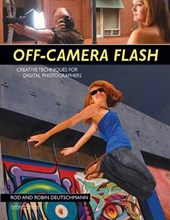 Off-Camera Flash