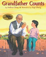 Grandfather Counts | Andrea Cheng |
