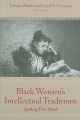 Black Women's Intellectual Traditions |  |