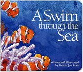 A Swim Through the Sea | Kristin Joy Pratt-Serafini |