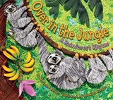Over in the Jungle | Marianne Berkes |