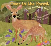 Over in the Forest | Marianne Berkes |
