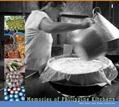 Memories of Philippine Kitchens | Amy Besa |