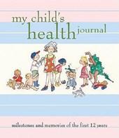 My Child's Health Journal