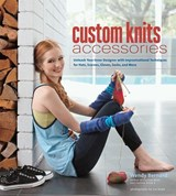 Custom Knits Accessories | Wendy Bernard |