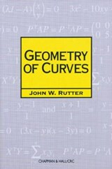 Geometry of Curves | John W. Rutter |