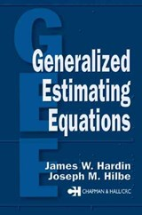Generalized Estimating Equations | Joseph M. Hilbe |
