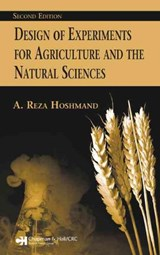Design of Experiments for Agriculture And the Natural Sciences | Reza Hoshmand |