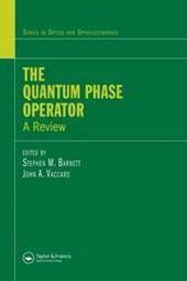 The Quantum Phase Operator