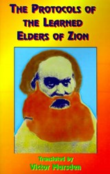 The Protocols of the Learned Elders of Zion | auteur onbekend |
