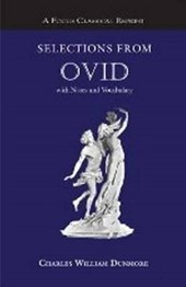 Selections from OVID with Notes and Vocabulary