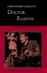 Christopher Marlowe's Doctor Faustus | Marlowe, Christopher ; Ribner, Irving ; Lake, James H., M.D. |