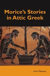 Morice's Stories in Attic Greek