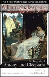 The Tragedy of Antony and Cleopatra | William Shakespeare |