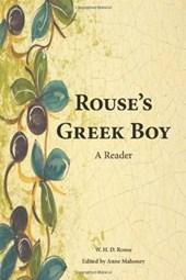 Rouse's Greek Boy
