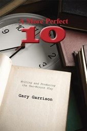 A More Perfect Ten | Gary Garrison |