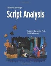 Thinking Through Script Analysis