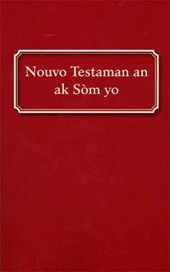 Haitian New Testament with Psalms-FL |  |