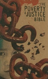 Poverty & Justice Bible-CEV |  |