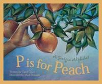 P Is for Peach   Carol Crane  