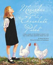 Mercedes and the Chocolate Pilot | Margot Theis Raven |