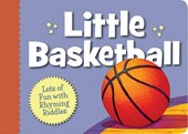 Little Basketball | Brad Herzog |