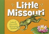 Little Missouri | Kathy-Jo Wargin |
