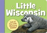 Little Wisconsin | Kathy-Jo Wargin |