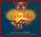 I Is For Idea | Marica Schonberh |