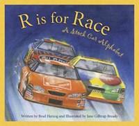 R Is for Race | Brad Herzog |