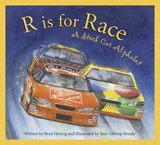R Is for Race | Brad Herzog |