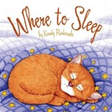 Where to Sleep | Kandy Radzinski |
