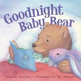 Goodnight Baby Bear | Michael Shoulders |