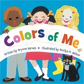 Colors of Me | Brynne Barnes |