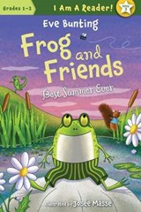 Frog and Friends | Eve Bunting |