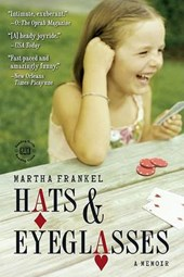 Hats & Eyeglasses | Martha Frankel |