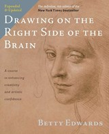 Drawing on the Right Side of the Brain | Betty Edwards |