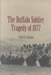 The Buffalo Soldier Tragedy of