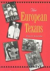 The European Texans