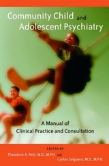Community Child And Adolescent Psychiatry |  |