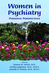 Women in Psychiatry |  |