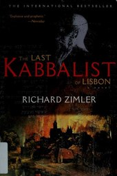 The Last Kabbalist of Lisbon | Richard Zimler |