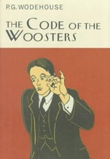 The Code of the Woosters | P. G. Wodehouse |